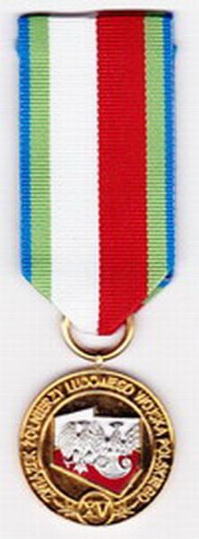 medal_XVlecia_awers